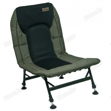 Кресло карповое складное Traper Excellence
